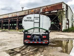 2020 Freightliner M2106 6x4 Load King 4000 Gal Kit Water
