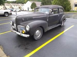 Hudson Sedan 1940 For Sale In Oaks Corners  Ny