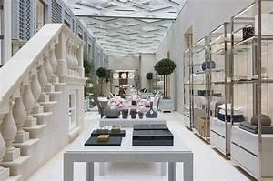 Maison Christian Dior : dior maison new home decor line montage magazine ~ Zukunftsfamilie.com Idées de Décoration