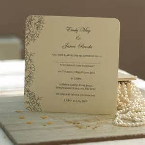 printing wedding invitations 39 vintage lace 39 wedding invitations by beautiful day