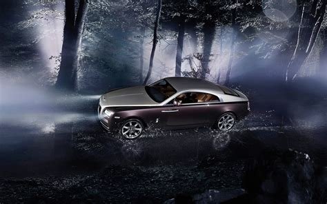 Rolls Royce Wraith Wallpapers by Wallpapers Scoop Rolls Royce Wraith Hd Wallpapers