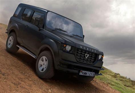 Made in Kenya Mobius Motors releases pictures of new model ...