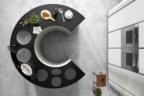 diseno de cocinas modernas modelos simples  elegantes