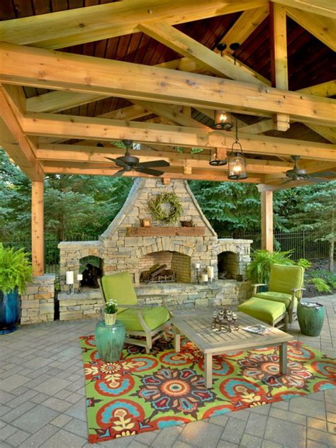 Outdoor Patio Spaces by Some Outdoor Patio Design For Daily Outing Homesfeed