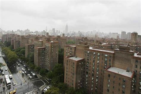 Stuyvesant Town New York City New York Neighbourhood
