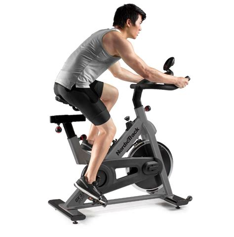 Nordictrack Spinning Gx 3.9 Sport | Exercise Bike Reviews 101