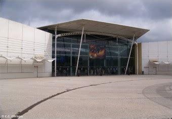 Pss  Cinéma Gaumont Montpellier Multiplexe (montpellier