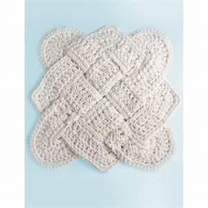 Free Pattern Lily Sugar 'N Cream Sailor's Knot Crochet