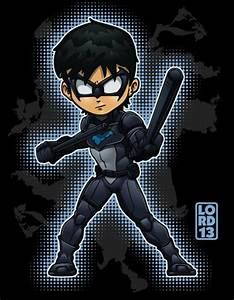 yj2__nightwing - Young Justice Photo (35471354) - Fanpop