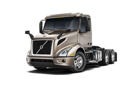 volvo trucks  peterborough ajax  volvo vnm vnl