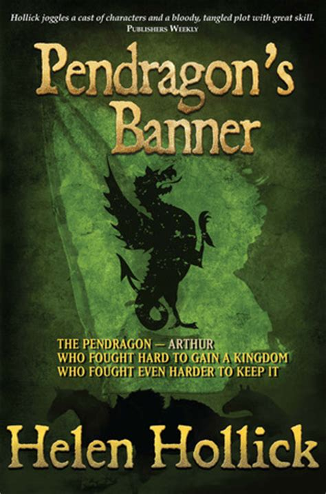 pendragon s banner pendragon s banner trilogy 2 by
