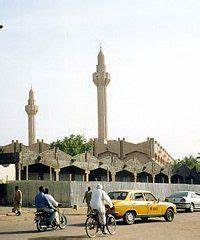 1000+ images about N'djamena, Chad on Pinterest   Tropical ...