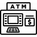 Atm Icon Svg Onlinewebfonts