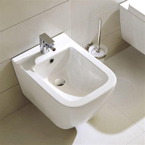 bidet salle de bain bidet suspendu legend