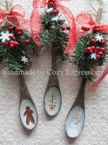 DIY Wooden Spoon Crafts