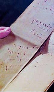 Charm to insult Severus Snape   Harry Potter Wiki   FANDOM ...