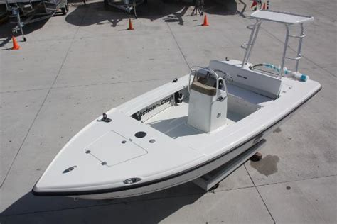 Permit Flats Boat For Sale by Flats Craft Boats For Sale Boats