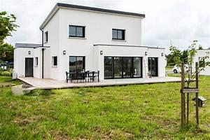 renovation maison finistere excellent rnovation de maison With maison de la fenetre 3 construction maison bois finistere