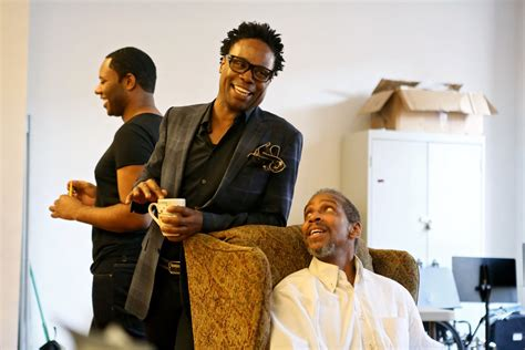 Billy Porter Tells His Own Story While Yet Live