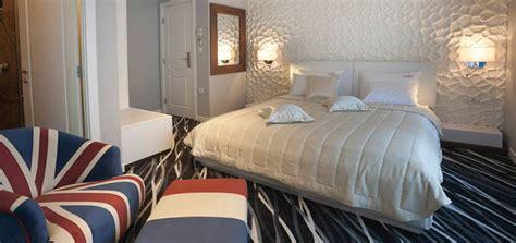 chambre hotel design hotels les panneaux muraux 3d pour une déco design