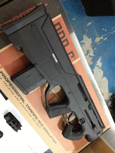 MAGPUL PTS // new rifle to come Airsoft & MilSim