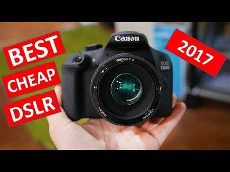 top 5 best dslr cameras for beginners 2019 best entry level beginner dslr cameras review youtube
