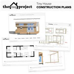 small home plans free the tiny project modern tiny house plans