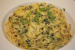 Zucchini Nudeln Schneider : zucchini nudeln rezept mit bild von lukesplash ~ Eleganceandgraceweddings.com Haus und Dekorationen