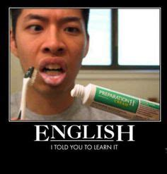 Learn English Meme - 1000 images about esl humor making learning fun on pinterest second language confusing