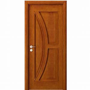 porte en bois interieure porte interieure de securite With porte en bois interieur
