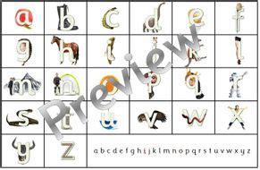 sound mat rwi letter formation photo resource