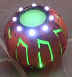 Spiderman Green Goblin Pumpkin Bomb by Pumpkin Bombs Spider Man Films Wiki
