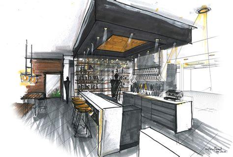 designer cuisine esquisses de projets mpa design design intérieur