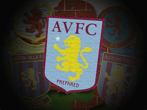 aston villa fc wallpapers hd
