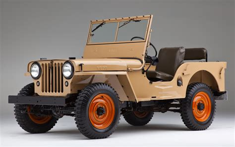 old jeep models 1945 willys overland model cj2a front three quarters photo 12