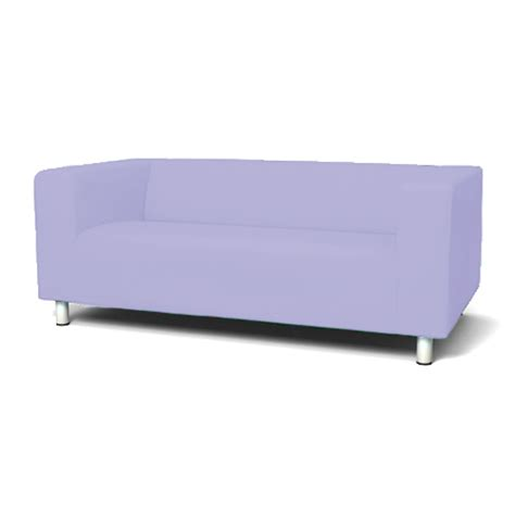 Ikea Klippan 4 Seater Sofa Cover by Lilac Cover Slipcover To Fit Ikea Klippan 2 Or 4 Seater