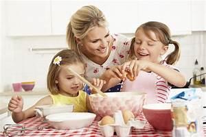 Mit Kindern Backen : wecarelife backen mit kindern ~ Eleganceandgraceweddings.com Haus und Dekorationen