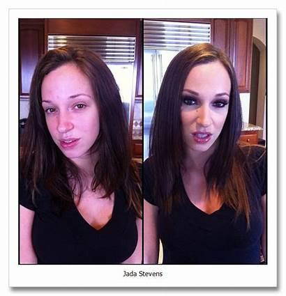 Makeup Without Jada Stevens Fightin Words Them