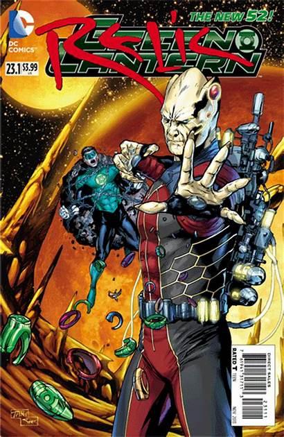 Comics Dc 3d Comic Villains Evil Forever