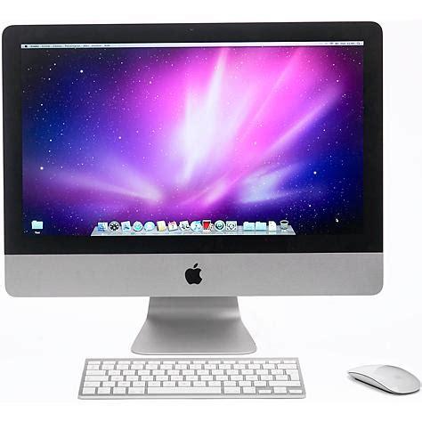 apple ordinateur bureau image gallery ordinateur apple