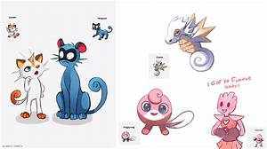 Pokemon Fusion | www.pixshark.com - Images Galleries With ...