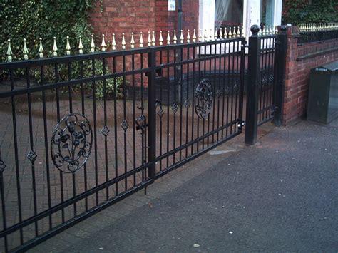 langley gates wrought iron gates railings