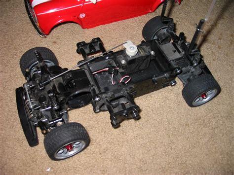 tamiya  rc mini cooper   chassis rc tech forums