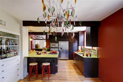 funky kitchen designs photo page hgtv 1123