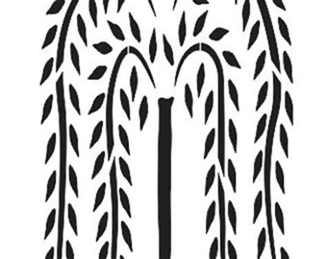 willow tree fabric etsy