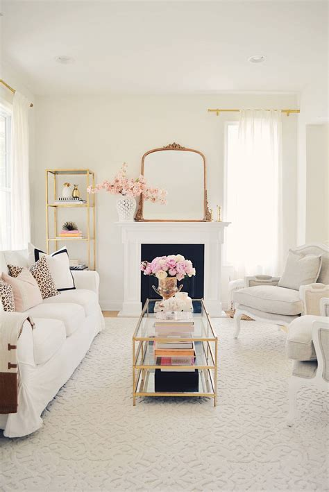 West elm terrace pill coffee table. West Elm Terrace Coffee Table Review - The Pink Dream