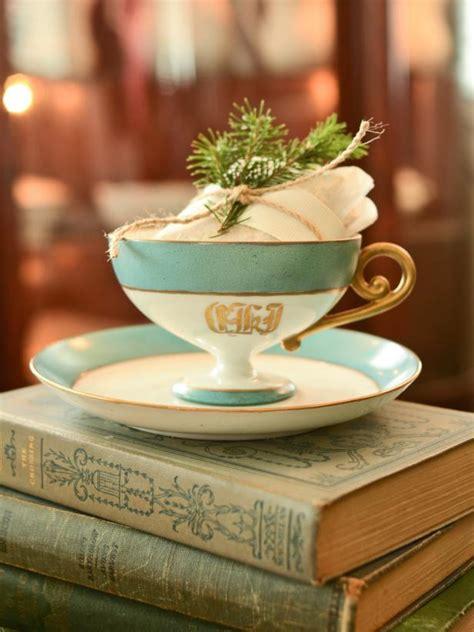 vintage inspired handmade christmas gift ideas hgtv