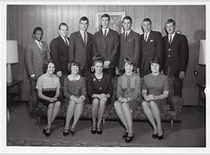 Photos from the 1960s St Paul's University College