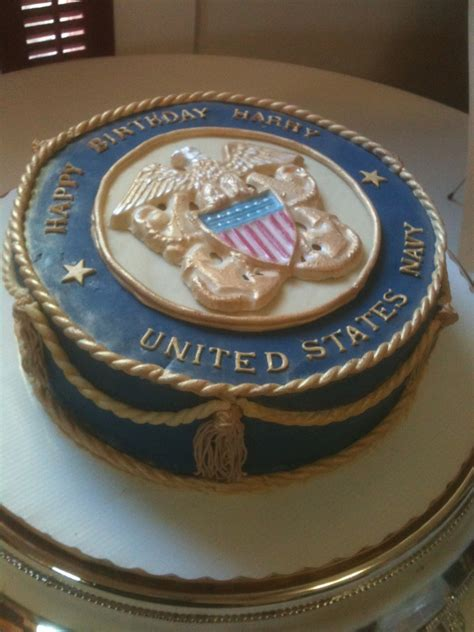 Import & export on alibaba.com. Birthday Cake For An 80Yr Old Retired Naval Officer ...