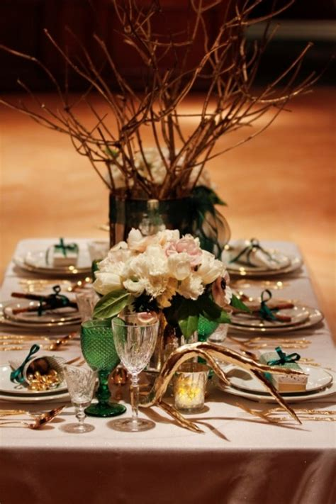 trendy emerald green wedding ideas weddingomania